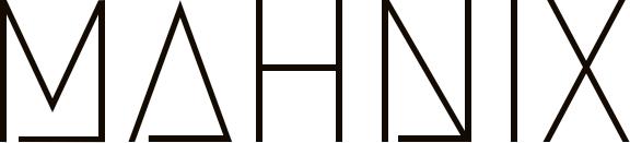 Logo Mahnix nur Überschrift transparent